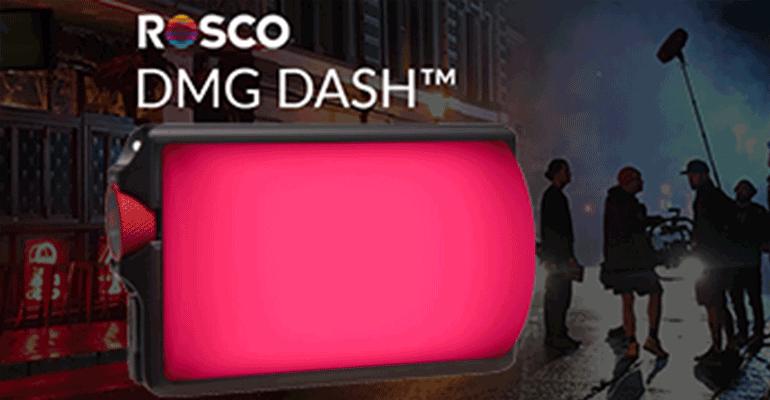 DMG ROSCO DASH