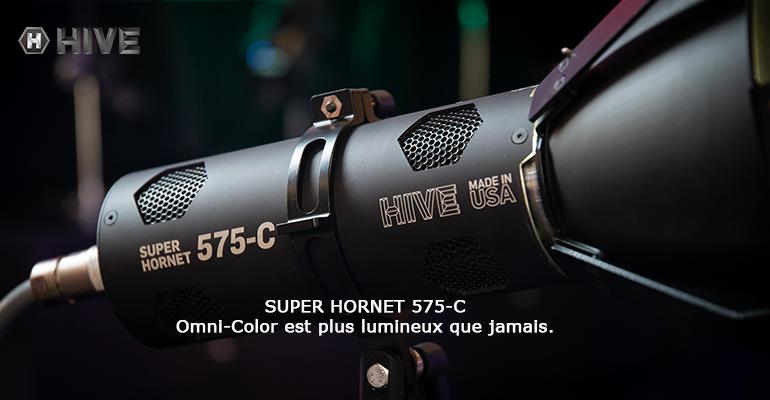 hive spot hornet 575-c